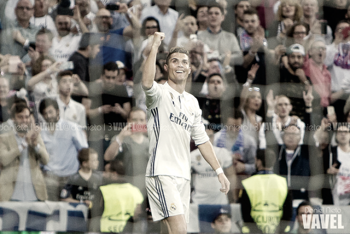 Resumentemporada 2016/2017 Real Madrid: la Champions que supuso la'Duodécima' (eliminatorias)