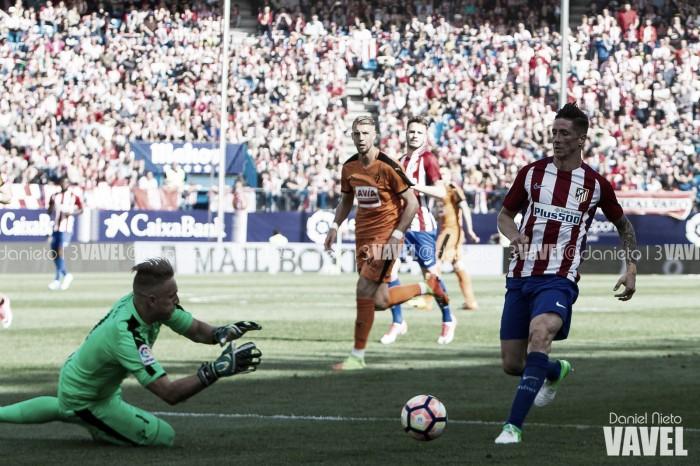 ¿Cómo vencer al Atlético de Madrid?