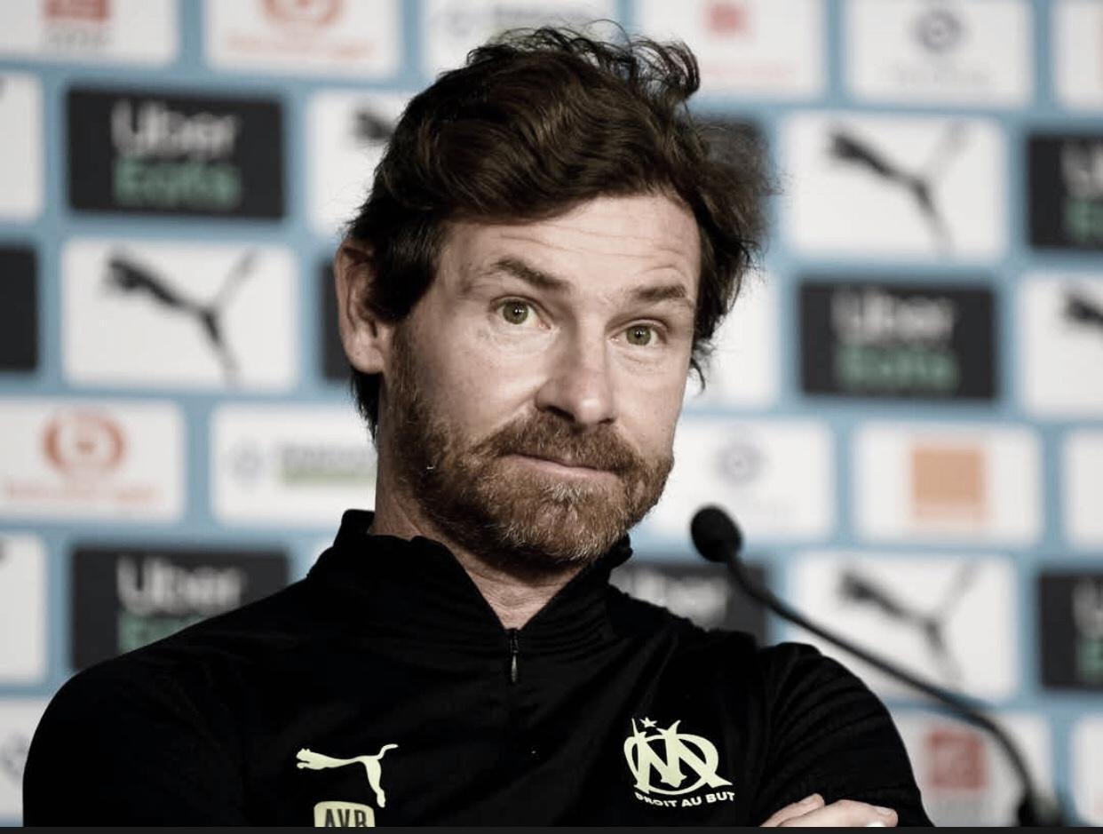 Após diretoria contratar jogador sem seu consentimento, André Villas-Boas se demite do Olympique de Marseille