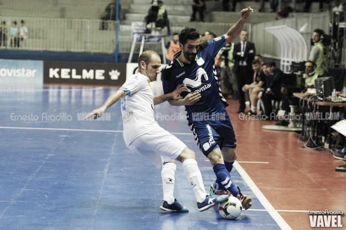 Movistar Inter confirma el regreso de Humberto