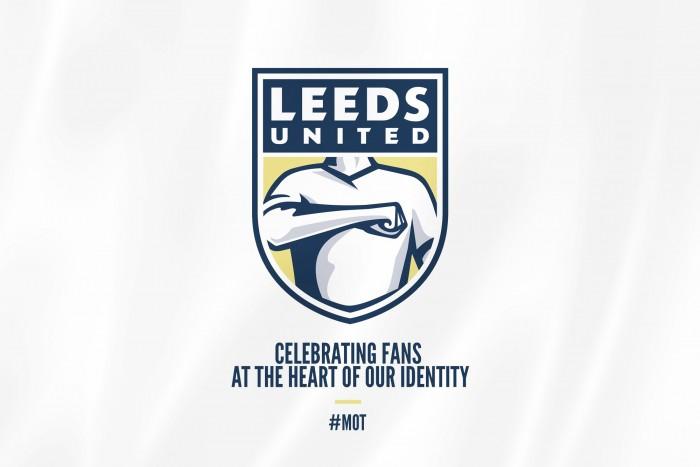 Após 'zoações' e rejeição dos torcedores, Leeds volta atrás em novo escudo