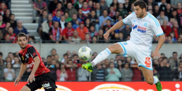 Live Ligue 1 : le match Olympique de Marseille - En Avant de Guingamp en direct