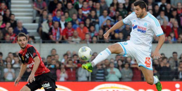 Live Ligue 1 : le match Olympique de Marseille vs En Avant de Guingamp en direct