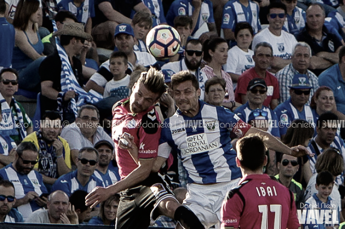 Previa Leganés - Alavés: el balón vuelve a rodar en Butarque