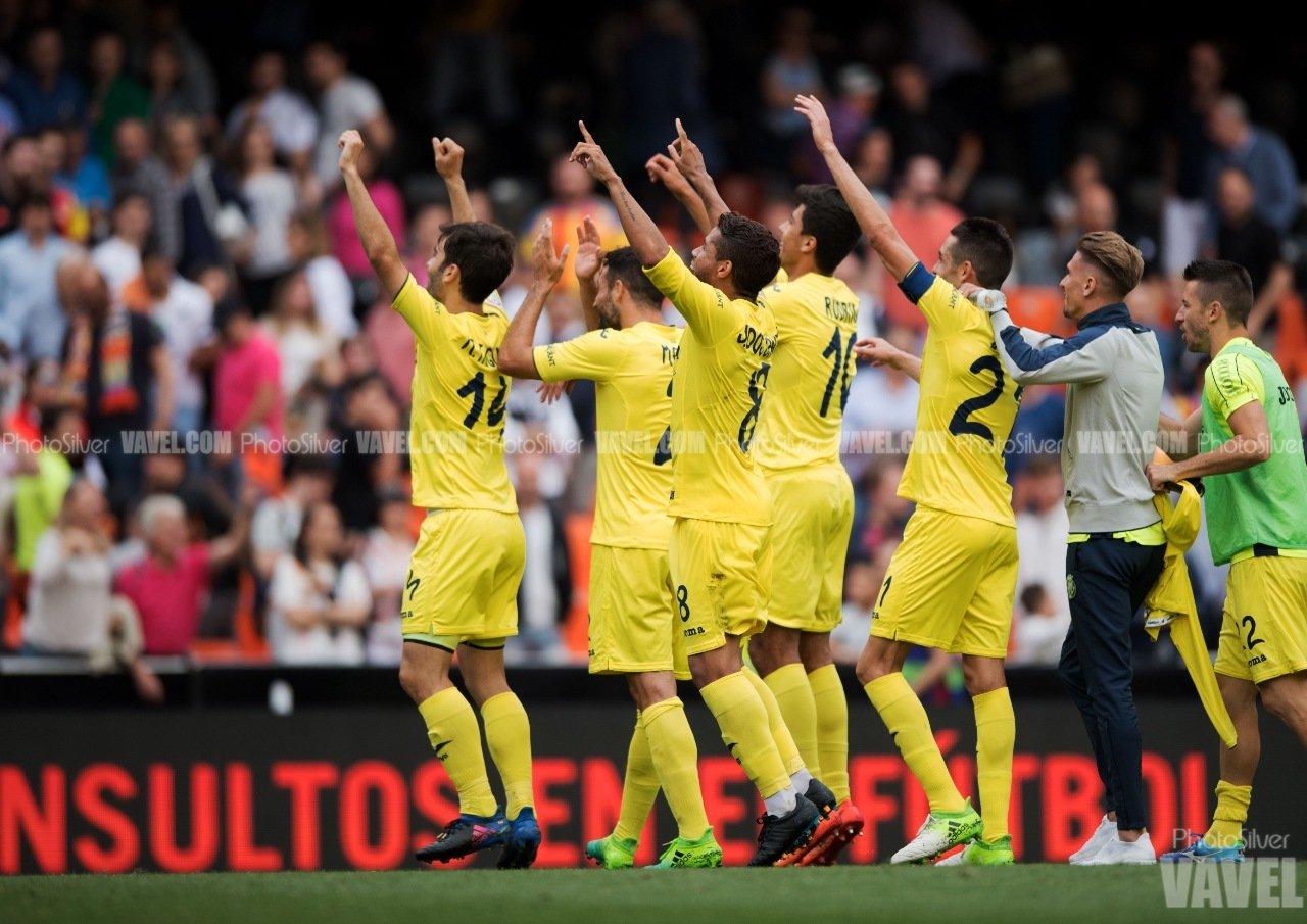 Villarreal Club de Fútbol