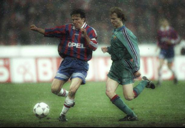 Serial FC Barcelona - Bayern de Múnich (95/96): la última caída europea del Dream Team