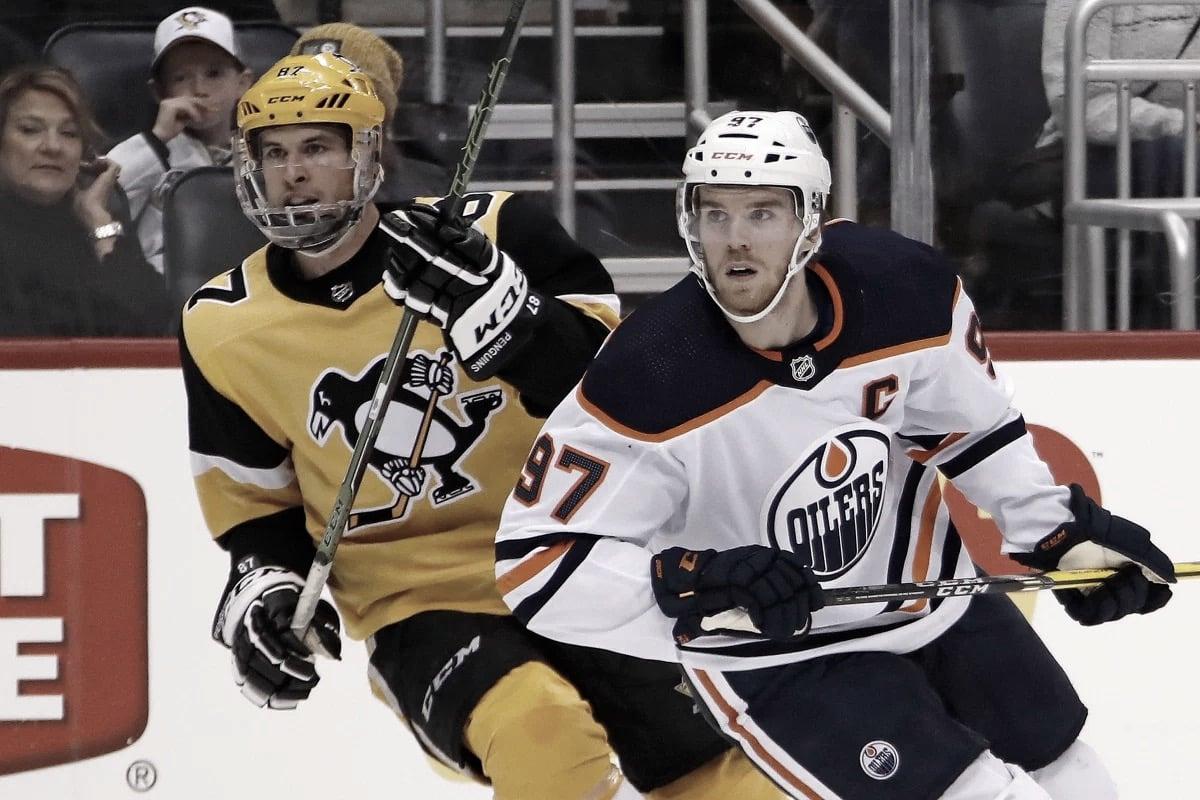 Oficial: la NHL regresa el 13 de enero