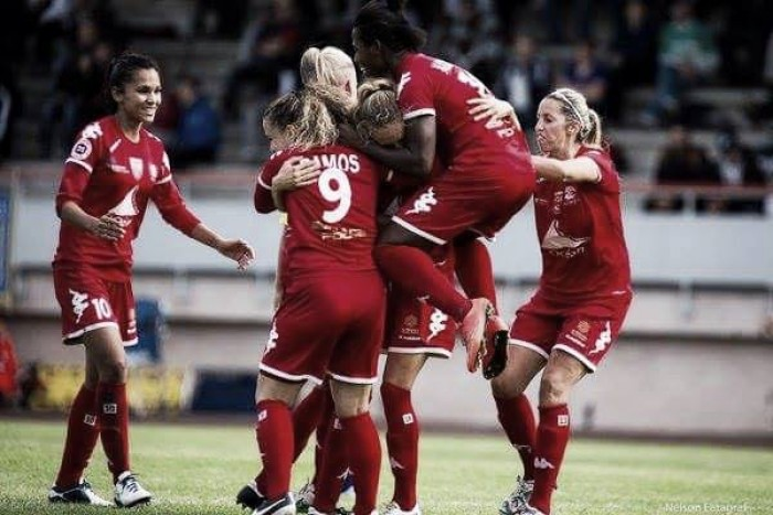 Division 1 Féminine - Matchday 17 Preview: Time to scrap as the end of the season nears