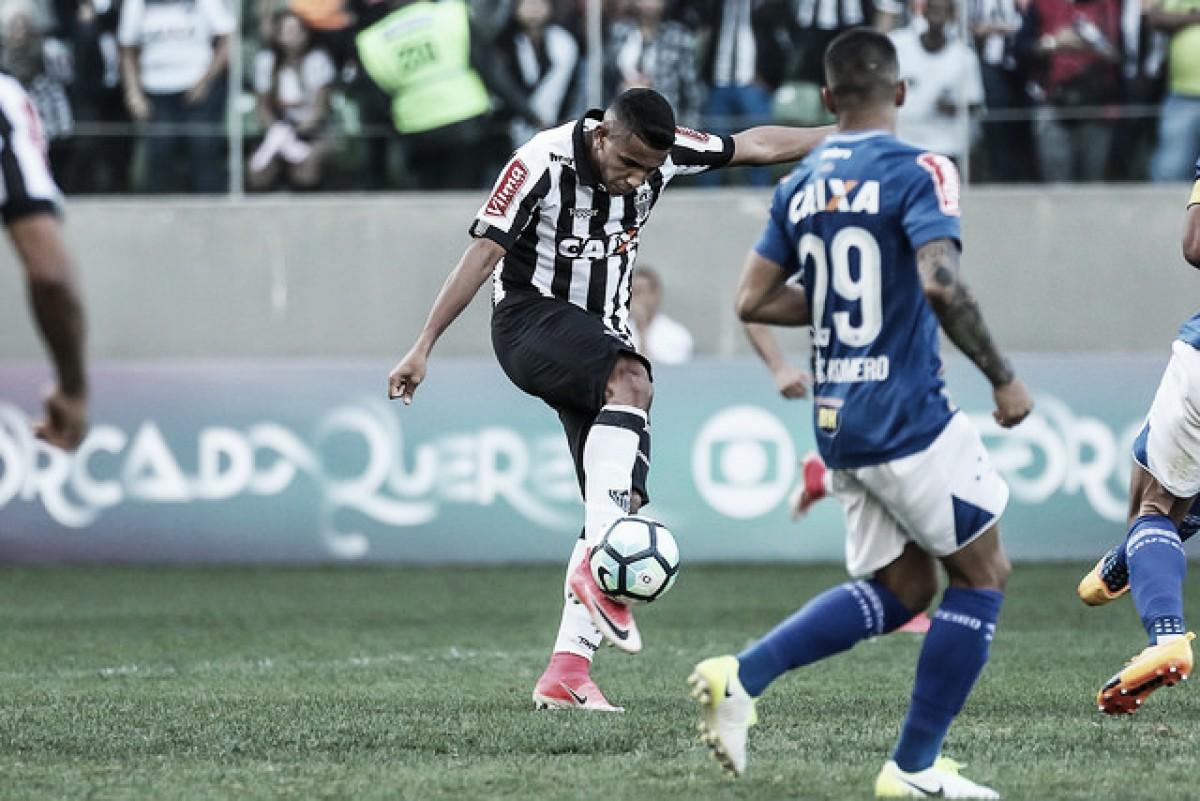 Recordar é viver: relembre clássicos entre Atlético e Cruzeiro pelo Campeonato Mineiro