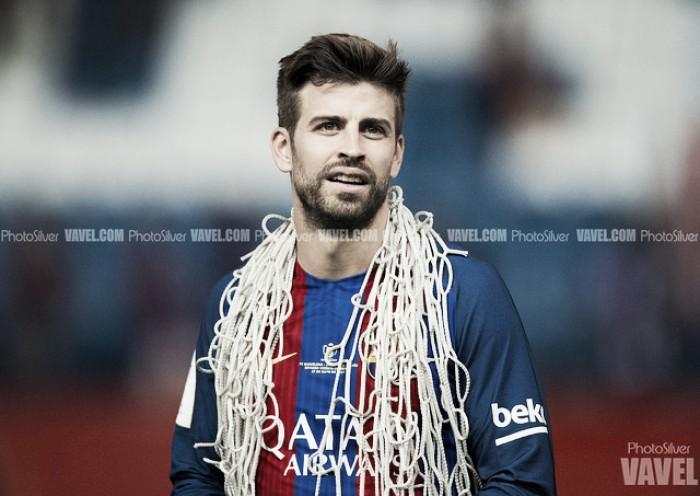 El FC Barcelona es el primer equipo en disputar cinco finales de Copa consecutivas