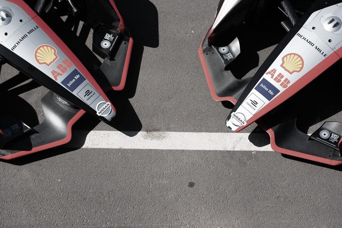 Nissan anuncia cortes de gastos, mas mantém projeto na Fórmula E