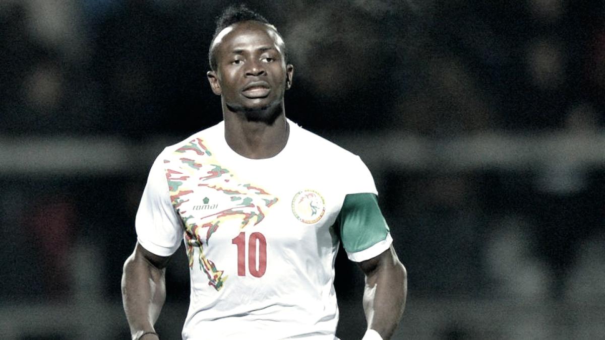 Estrella de Senegal 2018: Sadio Mané, el líder de la manada