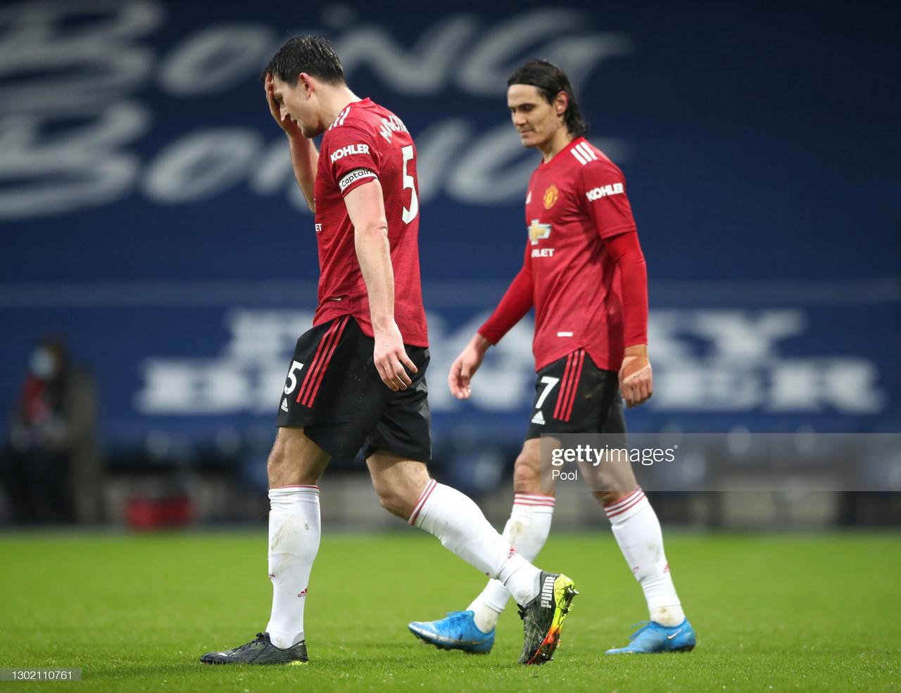 West Bromwich 1-1 Manchester United: Lacklustre Red Devils ratings