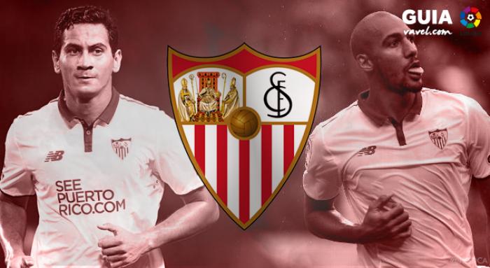 Sevilla 2017/18: nova reconstrução e busca por títulos