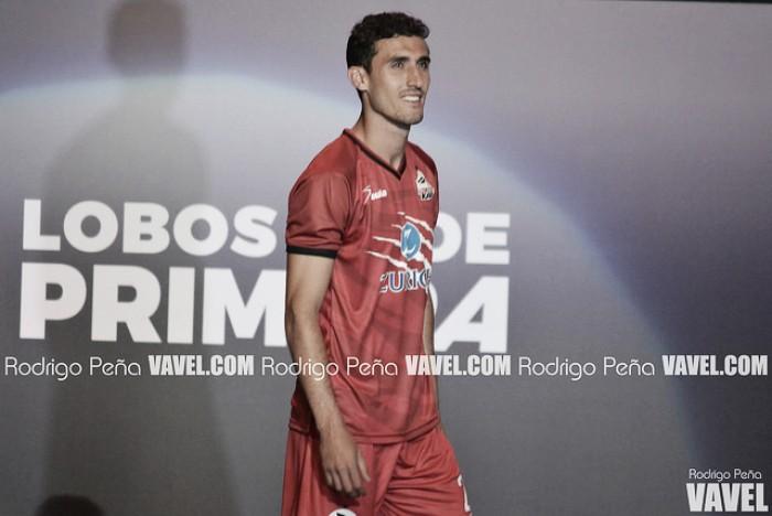 """Rodrigo Godínez: """"Vamos a lograr nuestras metas"""""""