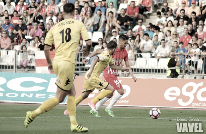 Reus - Sporting, primer enfrentamiento en la Copa del Rey