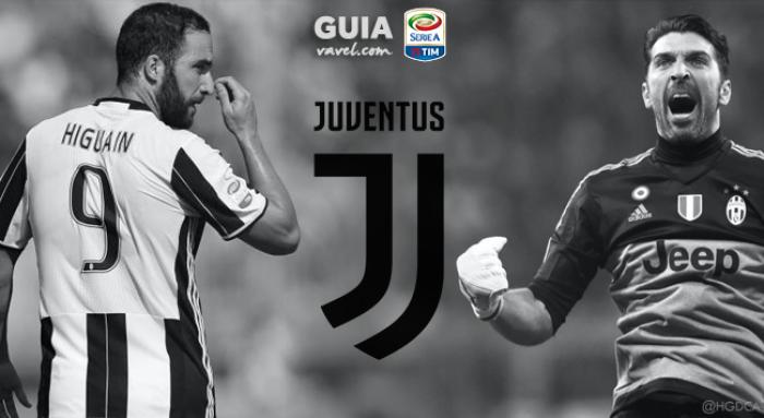 Juventus 2017/18: o desafio de manter a hegemonia nacional