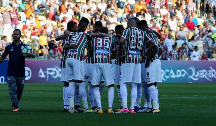 Muitos empates e lesões: o irregular primeiro turno do Fluminense