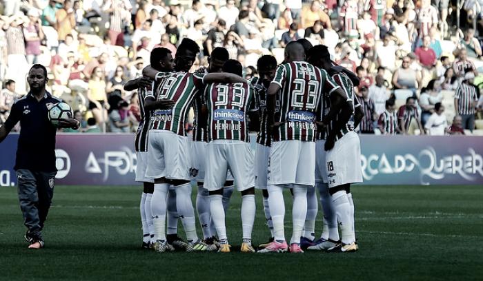 Com apoio da torcida a Abel, Fluminense recebe Atlético-GO no Maracanã e busca encostar no G-6