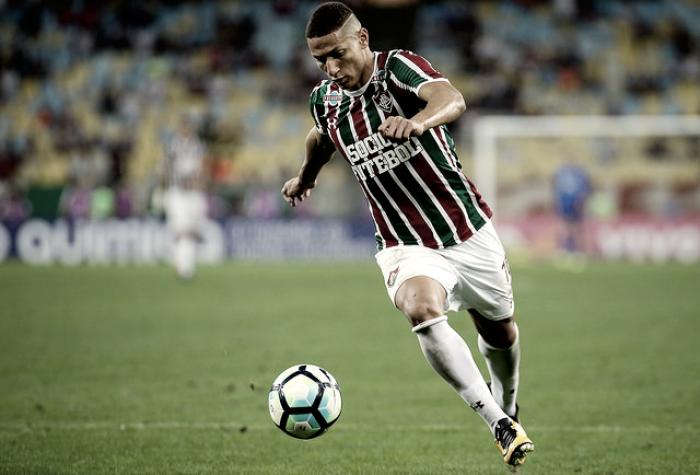 Fluminense vende Richarlison por 12,5 milhões de euros para o Watford, da Inglaterra