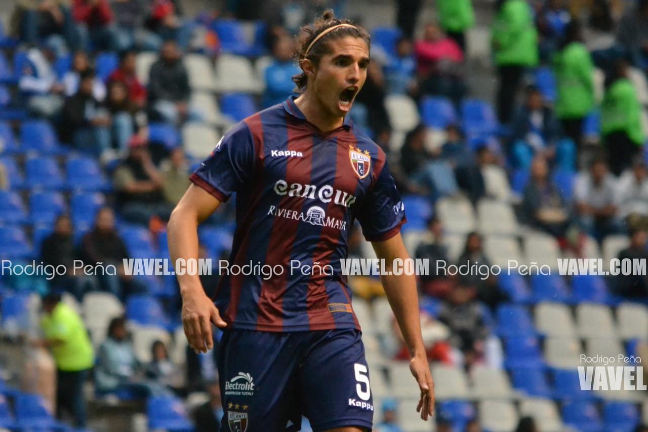 Gabriel España dirigirá la Sub-15 de los Gallos