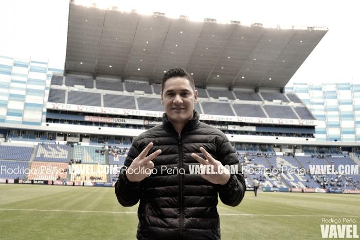 "Moisés Muñoz: ""Llegó en muy buen momento esta victoria"""
