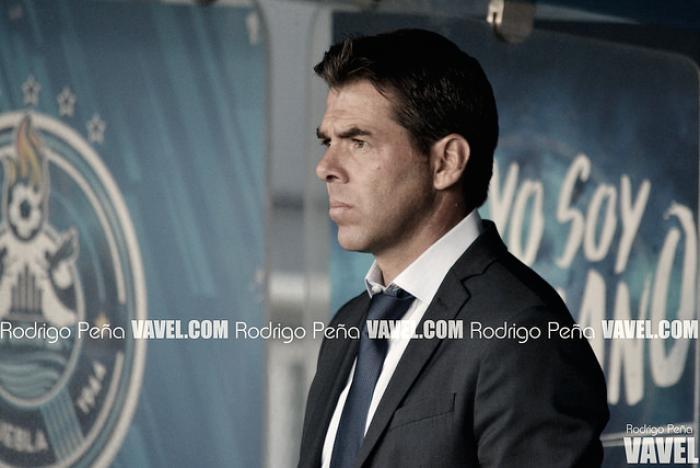 Puebla anuncia a su técnico interino
