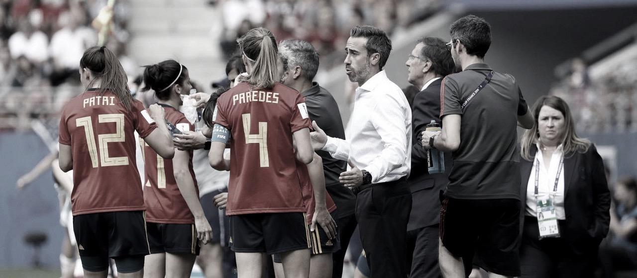 Los Mundiales femeninos, aplazados por el coronavirus