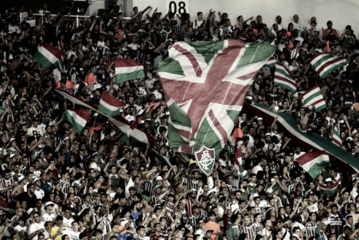 Tricolores já podem comprar ingresso para jogo contra o Vasco, pela Taça Rio