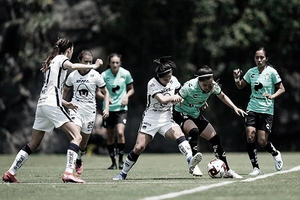 Foto: Liga Femenil MX
