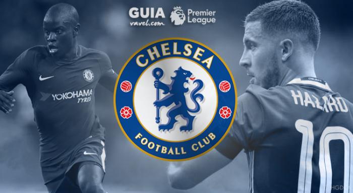Chelsea 2017/18: Do título inglês à 'missão Champions League'