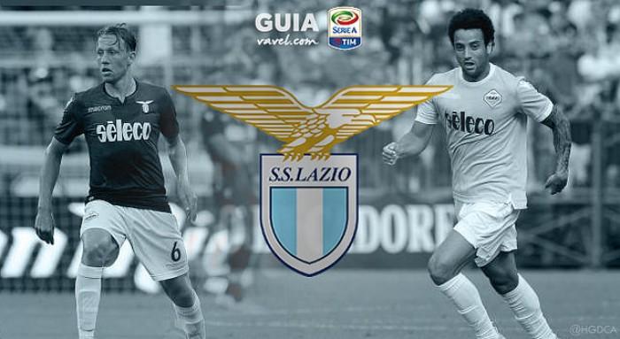 SS Lazio 2017/18: o sonho de seguir superando expectativas