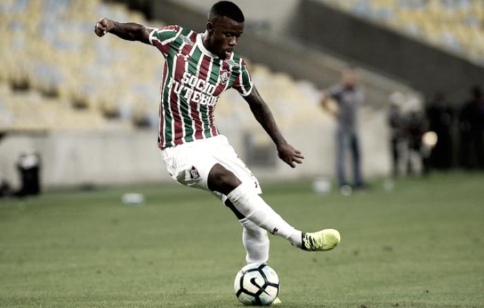 Após ser agredido por torcedores do Flamengo, Calazans terá que realizar nova cirurgia no joelho