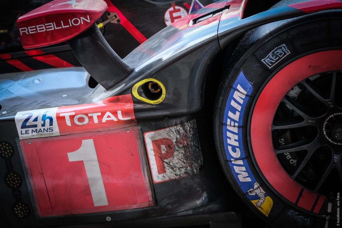 ACO altera EoT da classe LMP1 do Mundial de Endurance