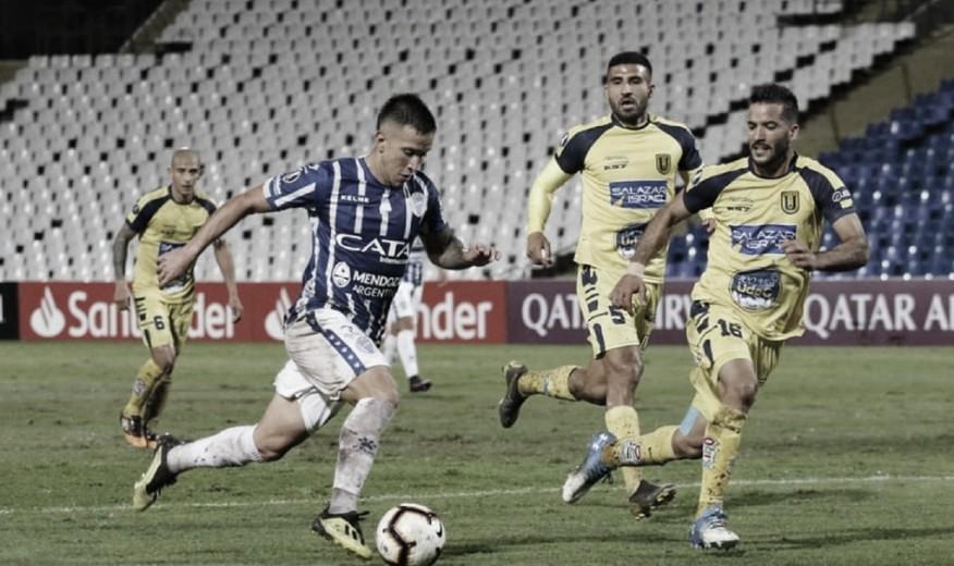 Previa Godoy Cruz vs Palmeiras: por la victoria en casa