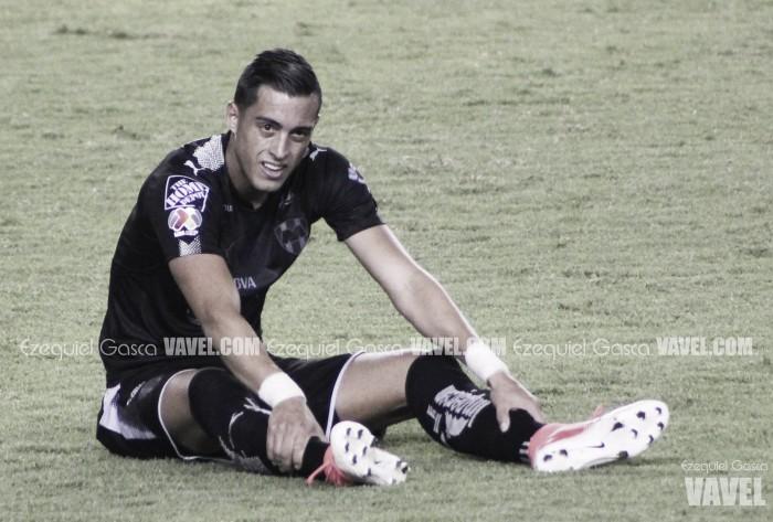 Rogelio Funes Mori consciente de la presión por títulos en Monterrey
