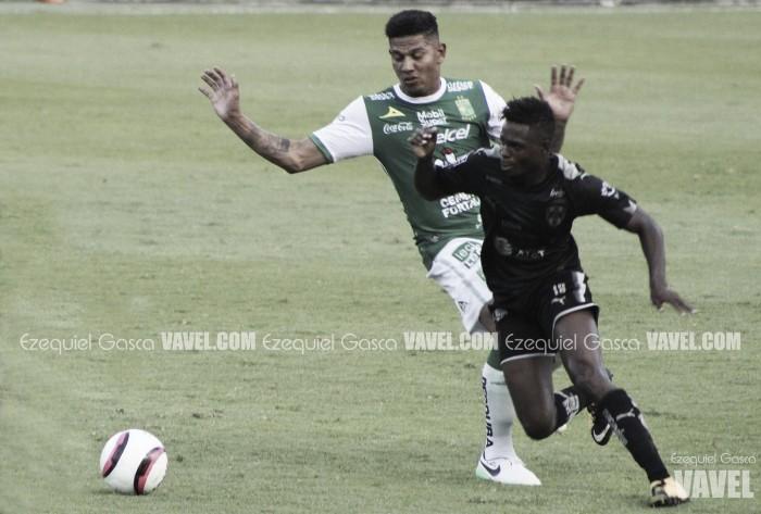 Monterrey 2 - 0 Pachuca
