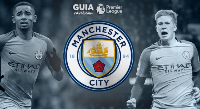 Manchester City 2017/18: Guardiola e suas primeiras pinceladas pós-reformulação