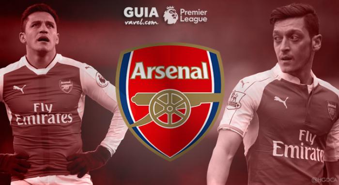 Arsenal 2017/18: Enfim, chegou a hora?