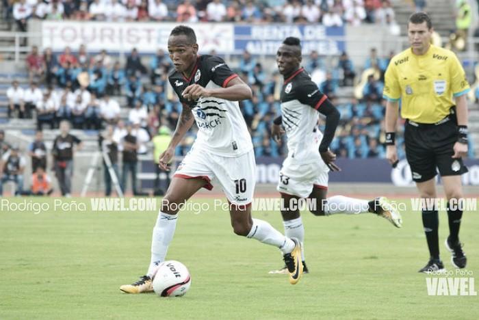 Luis Quiñones jugará con Toluca