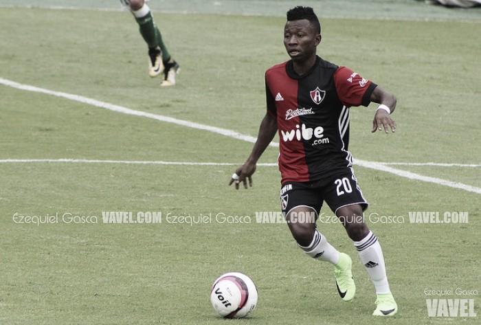 Clifford Aboagye se perderá toda la temporada por lesión