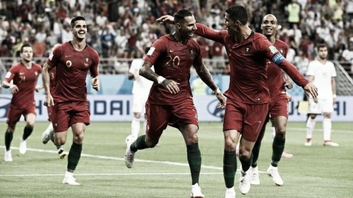 Le Portugal s'est fait peur