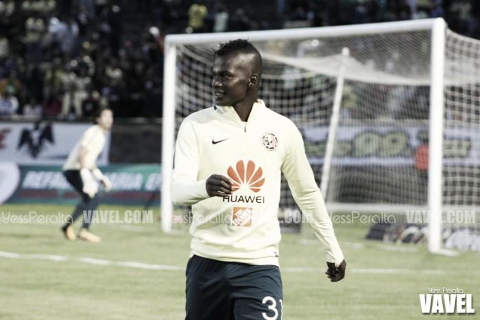 Darwin Quintero reconoció la confianza y respaldo de Miguel Herrera
