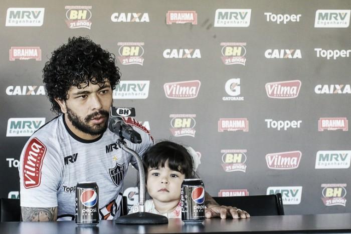 Palmeiras encara o Atlético-MG e joga para provar que evoluiu