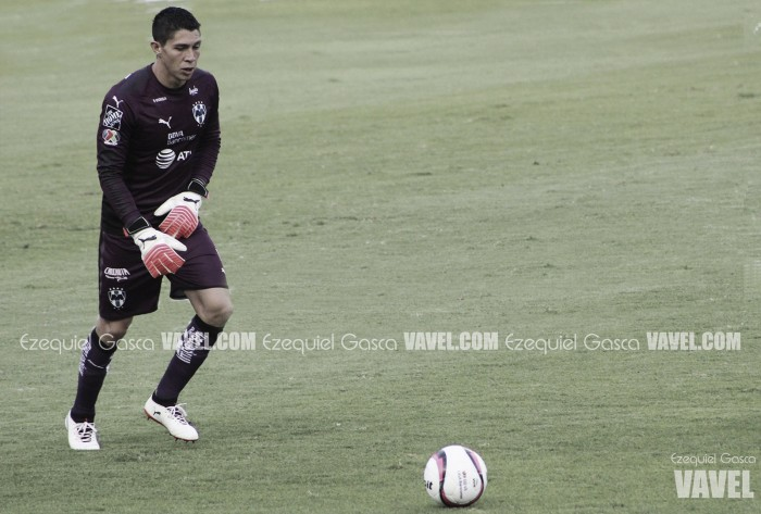 Para Hugo González en Rayados no hay presión por el invicto