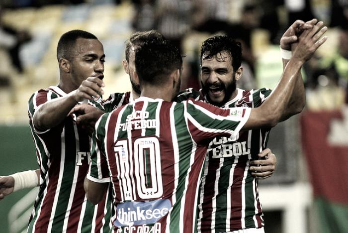 Fluminense visita Londrina pela Primeira Liga em busca de vaga na semifinal