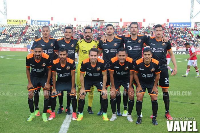 Puebla y Alebrijes dividen puntos