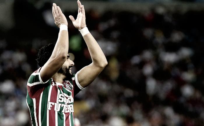 Raio-X: com artilheiros, ataque do Fluminense termina turno em alta; veja gráficos