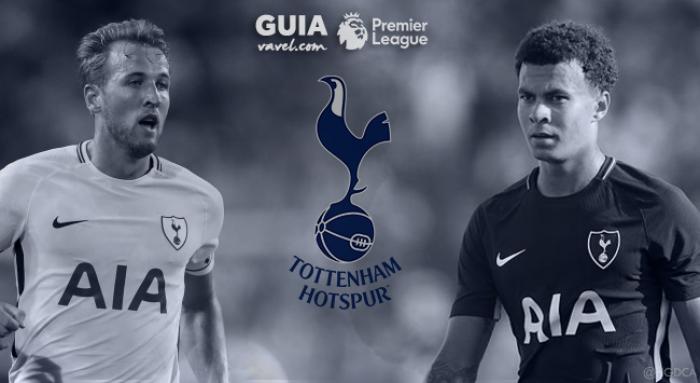 Tottenham Hotspur 2017/18: A temporada que pode consagrar um projeto