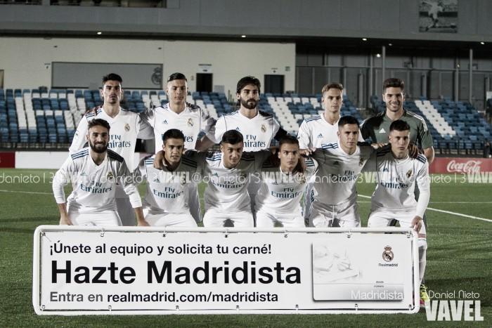 El Castilla va por un nuevo triunfo